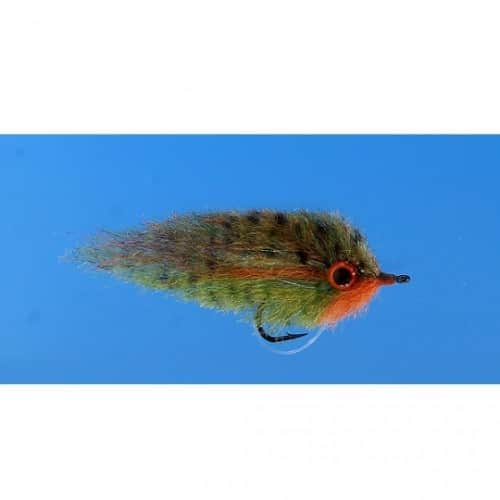 EP Rattle Bluegill #2/0