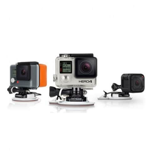 GoPro Surfboard Mount