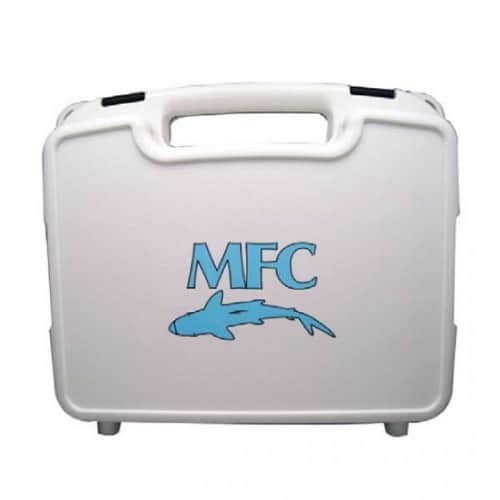 MFC Boat Box White XL
