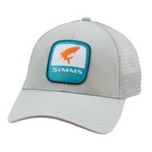 Simms Tarpon Patch Trucker Boulder