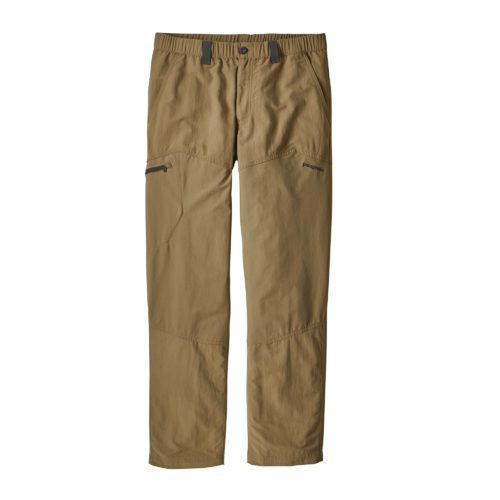 Patagonia Men's Guidewater II Pants - Short Ash Tan