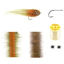 EP Brushy Baitfish Kit