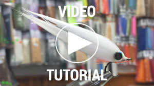 Polar Fiber Minnow Video Tutorial