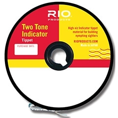 Rio Two Tone Sighter Indicator Material