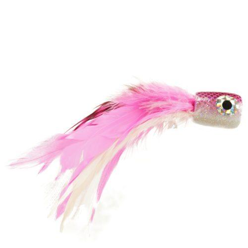 Rainy's Cb Poppin' Feather-Head