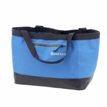 Simms Simple Tote 50L Pacific