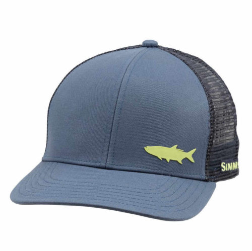 Simms Payoff Trucker Hat Storm
