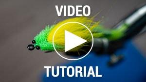 Tarpon Toad Video Tutorial