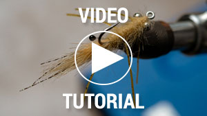 """Mantis Shrimp Tying Tutorial"
