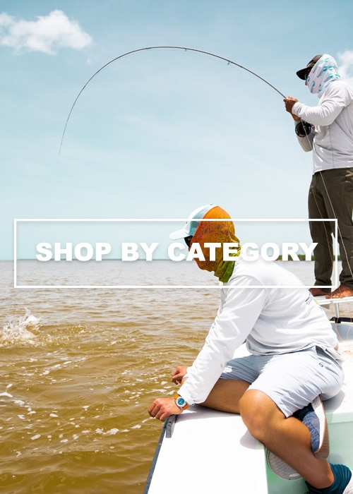 Fly Fishing Gear Categories
