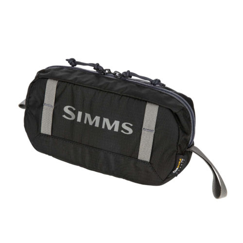GTS Padded Cube - Small Carbon