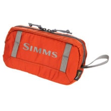 GTS Padded Cube - Small Orange