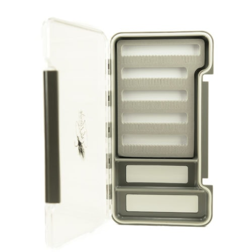 Ole Florida Foam & Compartment Magnetic Fly Box