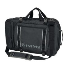 Simms Tri Duffle Front
